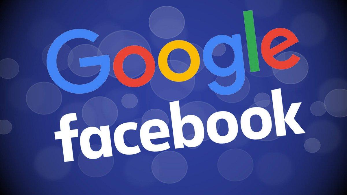 Google + Facebook © searchengineland.com