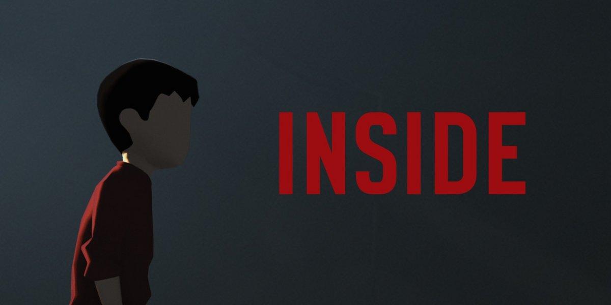 Inside © Playdead