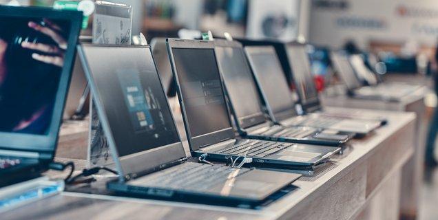 CES 2021 : notre récap' des meilleures tendances et annonces laptop