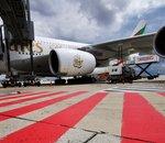 Des scientifiques découvrent un moyen de transformer le CO2 en carburant pour avion