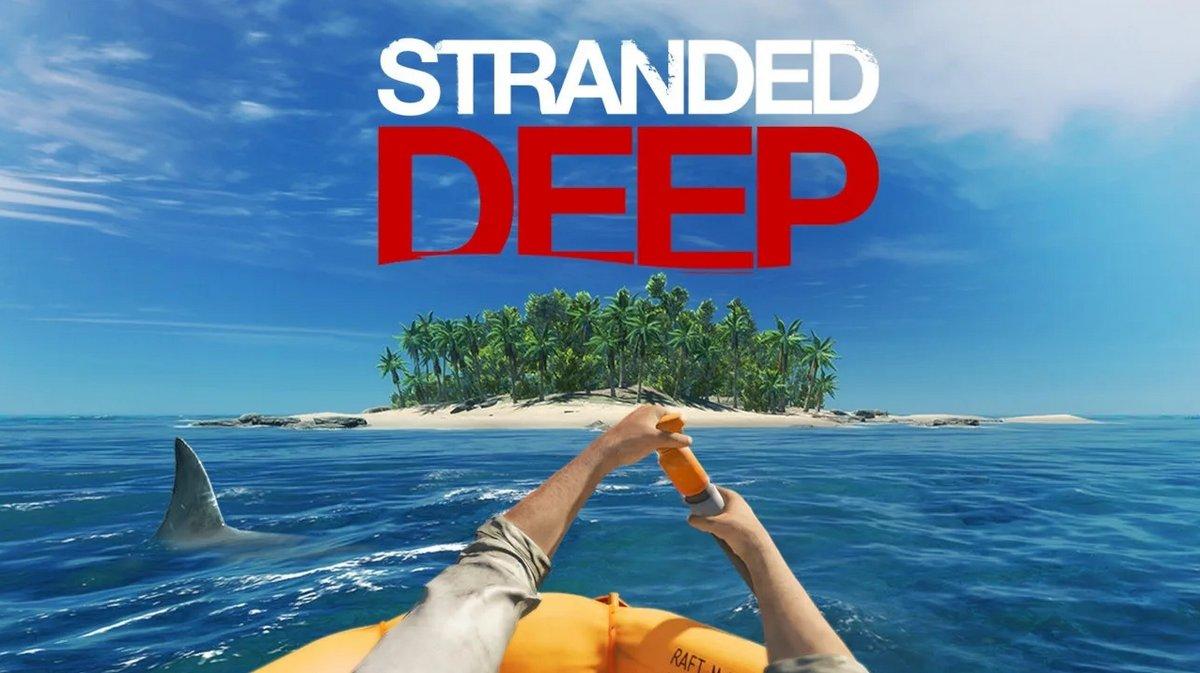 Stranded Deed © Beam Team Games