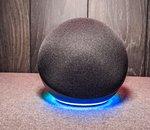 Les enceintes Amazon Echo bientôt compatibles avec le protocole Matter