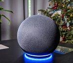 Test Amazon Echo 4 : un nouveau look et de meilleures performances audio