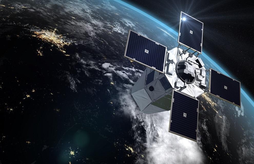 CSO-2 satellite militaire © CNES