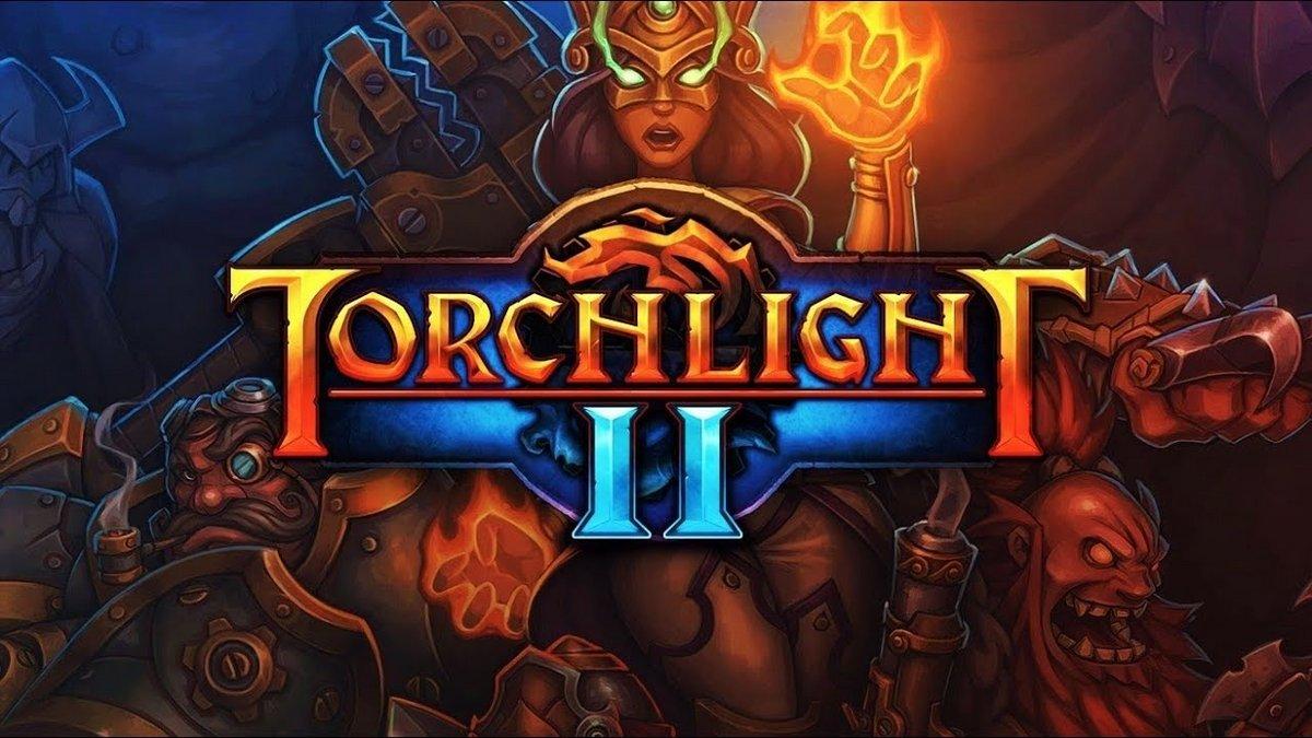 Torchlight II © Runic Games