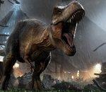 Envie d'élever des dinosaures ? L'Epic Games Store offre Jurassic World Evolution pour conclure 2020