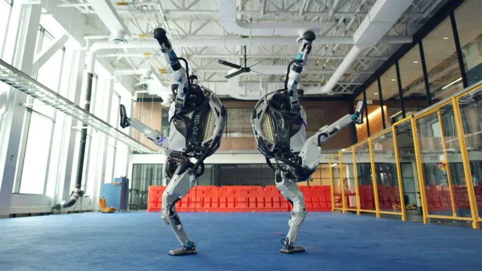 Boston Dynamics robots © Boston Dynamics / YouTube