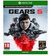 Gears 5 (Xbox) : l'un des jeux phares de la Xbox One chute à moins de 10€