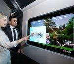 CES 2021 : LG va présenter de nouveaux écrans transparents