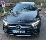 Essai de la Mercedes Classe A 250e AMG Line : la reine des compactes branchées