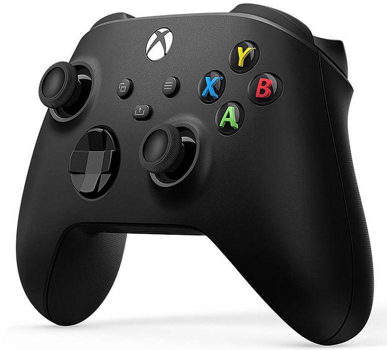 Manette sans fil Xbox (Xbox Series) © Microsoft