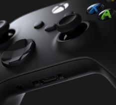 Test de la manette sans fil Xbox Series : un gamepad encore en progrès
