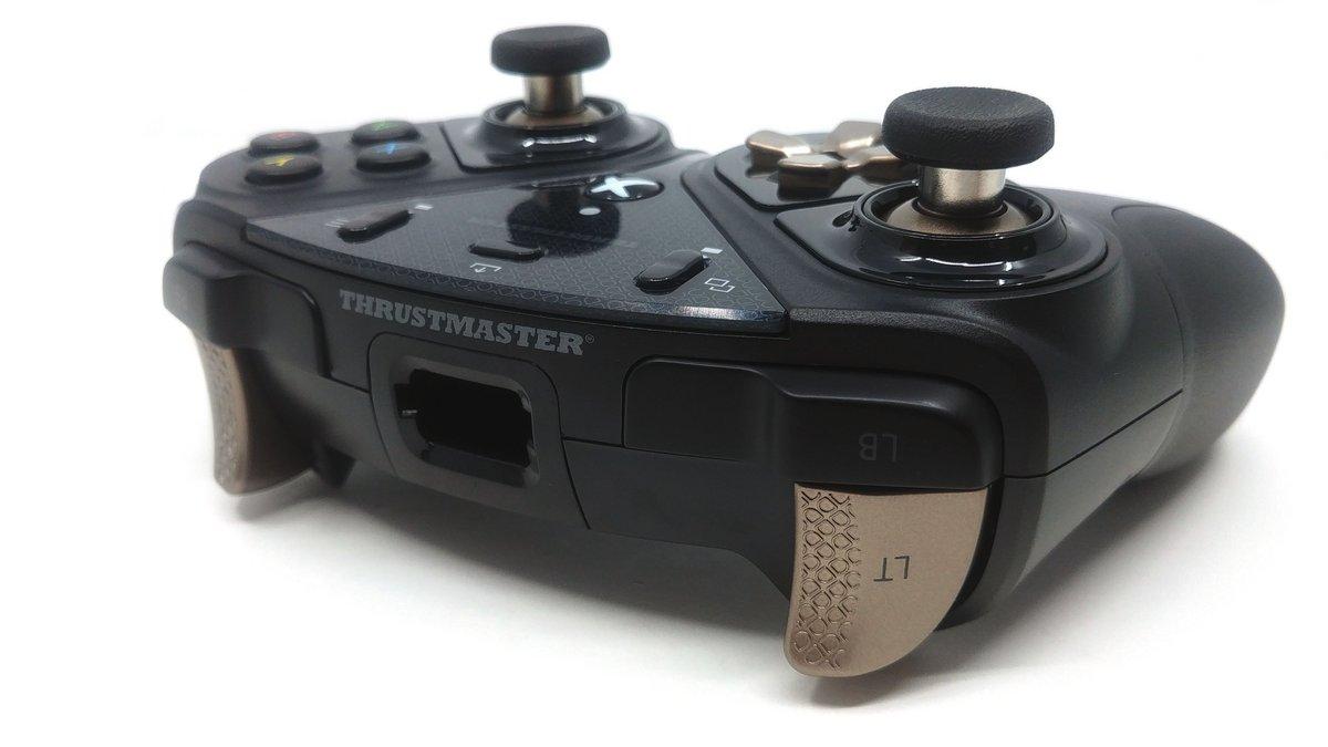 Thrustmaster eSwap X Pro Controller © Nerces