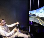 CES 2021 : LG tease un écran OLED flexible qui produit du son sans haut-parleurs