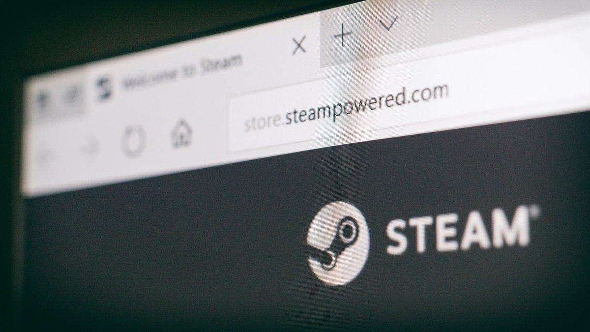 Steam © Photo Oz / Shutterstock.com