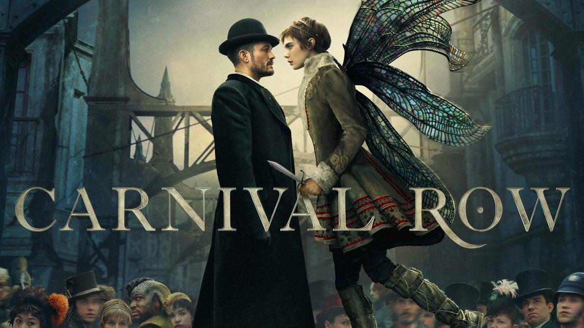 Carnival Row © Prime Video