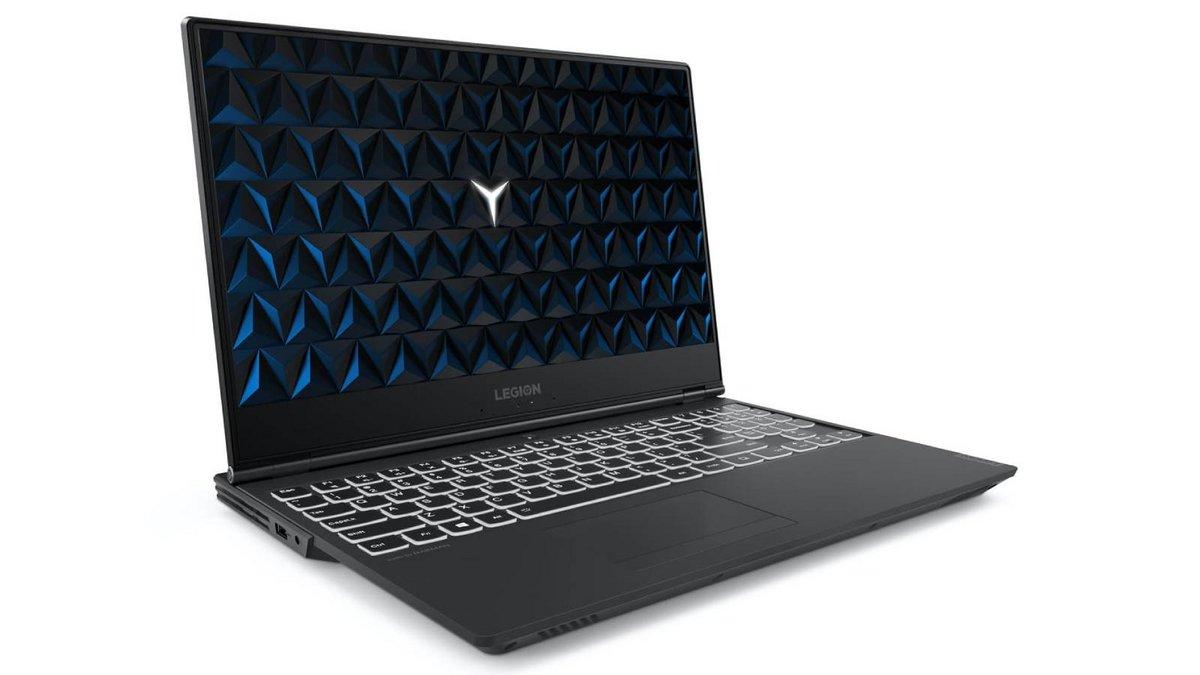 PC portable Lenovo Legion Y540-15IRH