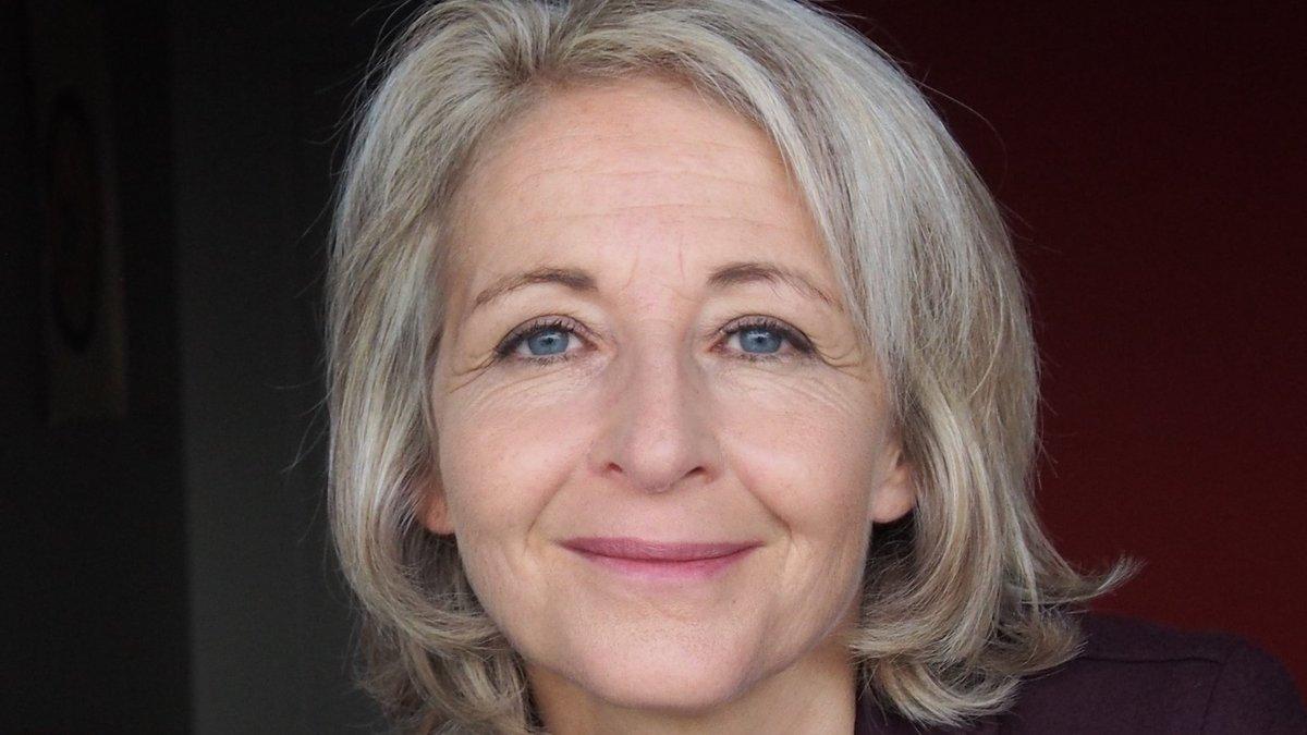 Laure de La Raudière © Dooby~frwiki / Wikimedia Commons