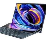 Test ASUS ZenBook Duo 14 (2021) : l'ultraportable créatif est-il à l'aise en création ?
