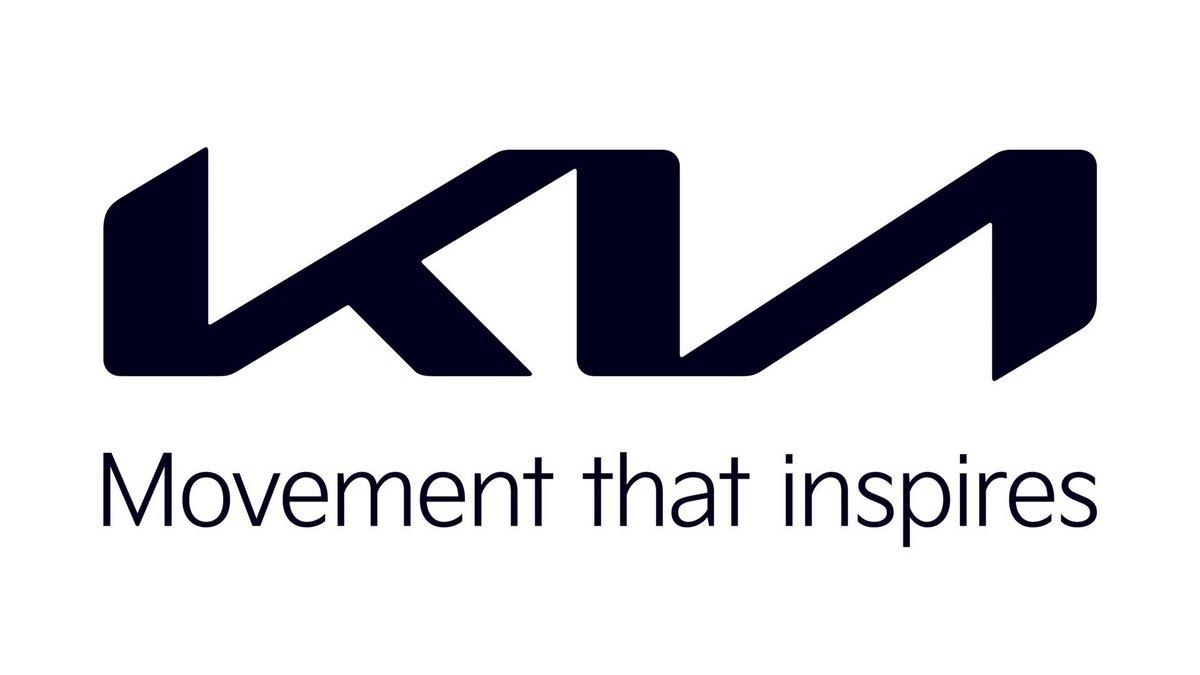 Kia nouveau Logo © Kia