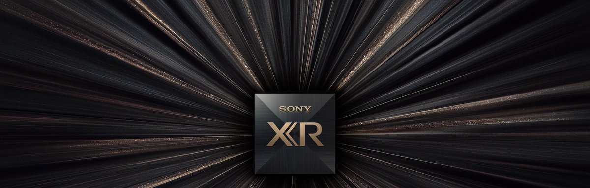 Sony XR Processor cognitive