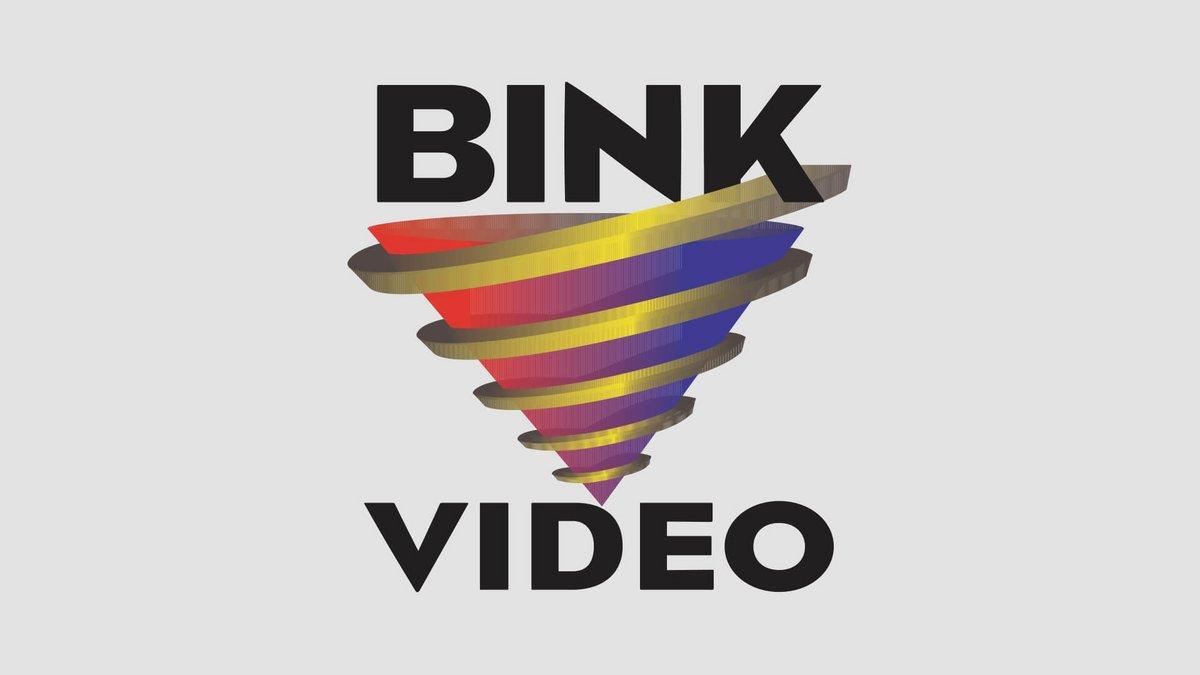 Bink Video © © RAD Game Tools