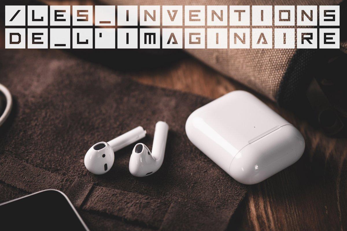 Les inventions de l'imaginaire 2 image © Clubic.com x Shutterstock