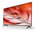 Test Sony Bravia XR-55X90J : une alternative intéressante aux téléviseurs OLED ?