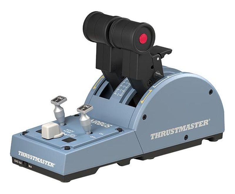 Thrustmaster TCA Quadrant Airbus Edition © Thrustmaster