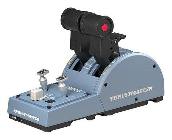 Thrustmaster TCA Quadrant Airbus Edition