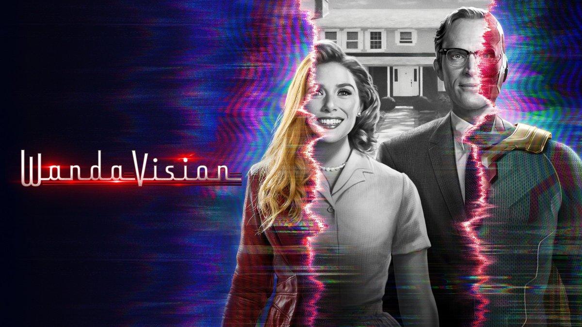 Disney+ lancera sa série Marvel WandaVision avec deux épisodes