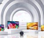LG QNED : les téléviseurs Mini LED du géant coréen débuteront cet été sur le marché