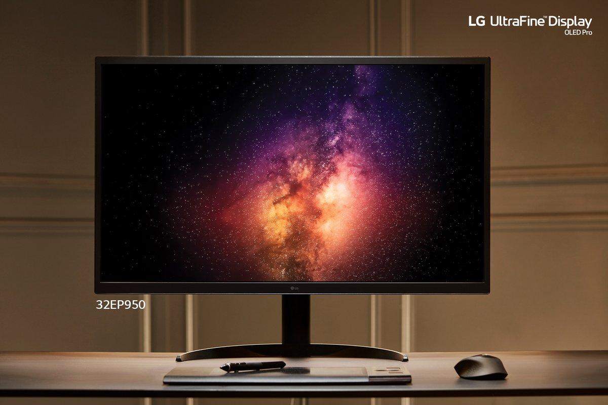 LG UltraFine © LG