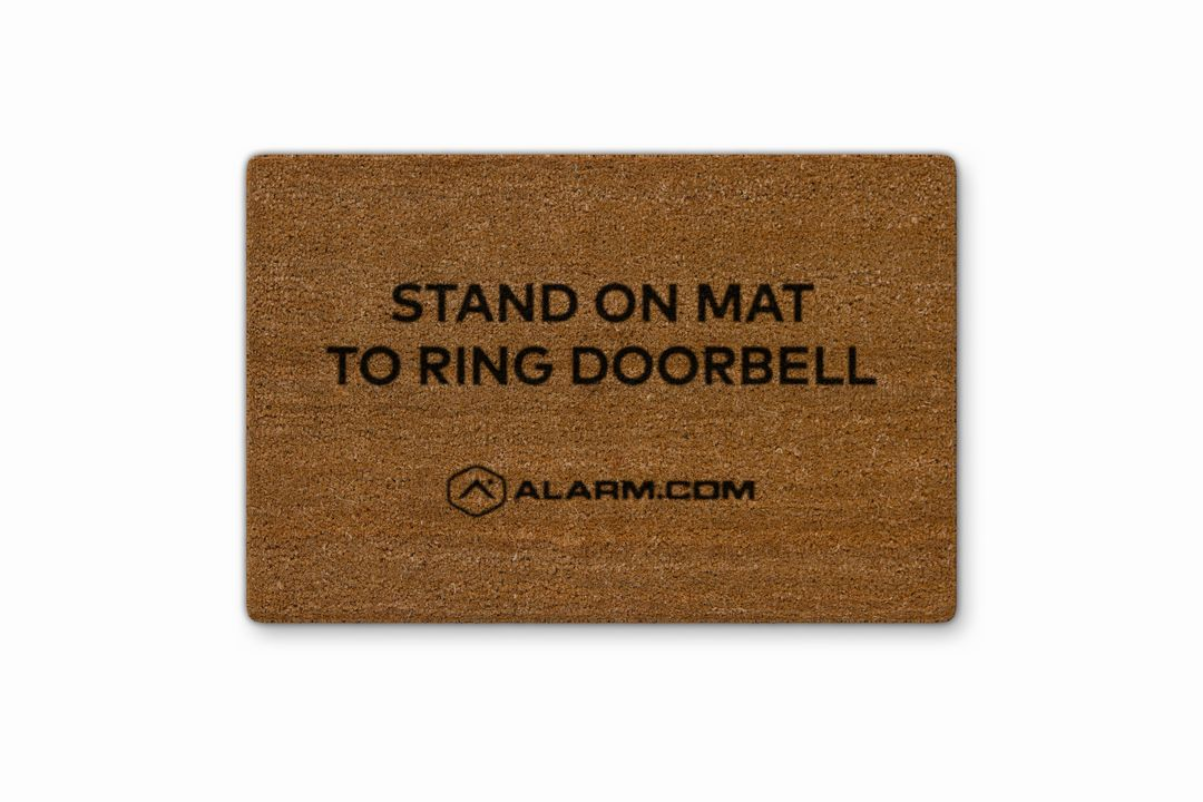 Touch Video Doorbell