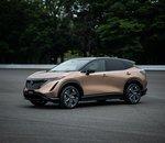 Nissan obligé de reporter la sortie de son Ariya à cause de la pénurie de puces
