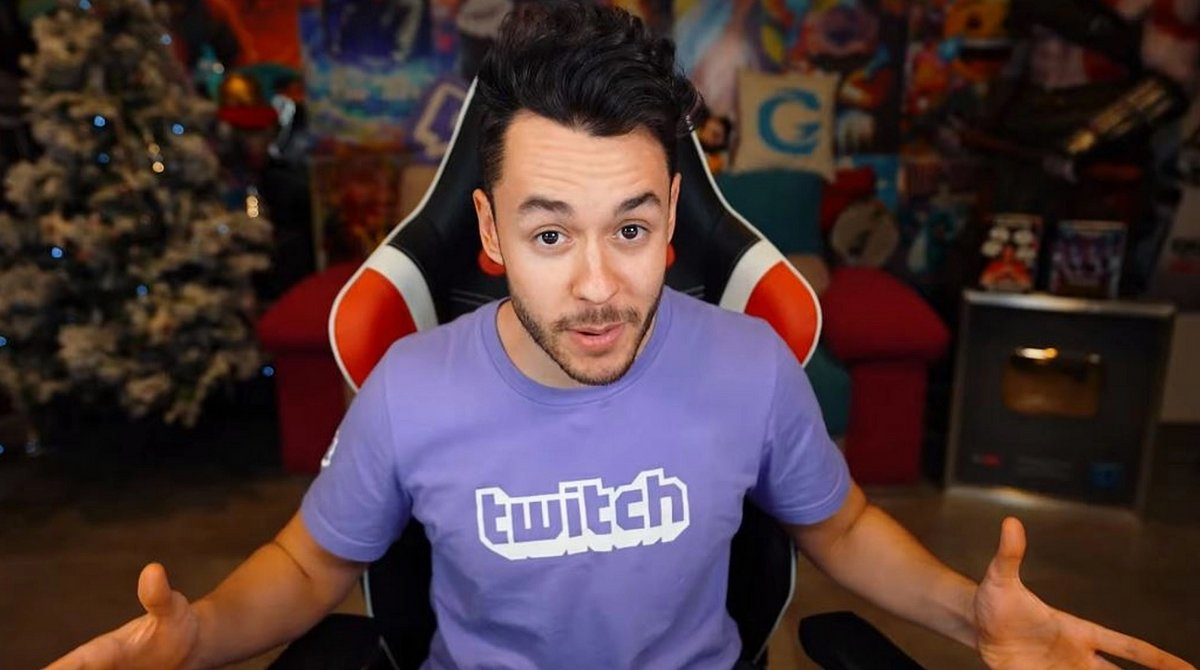 Twitch record