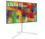 Test LG OLED 65G1 : un téléviseur proche de la perfection ?