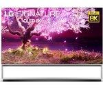 LG dévoile les prix et les disponibilités de ses téléviseurs OLED 2021