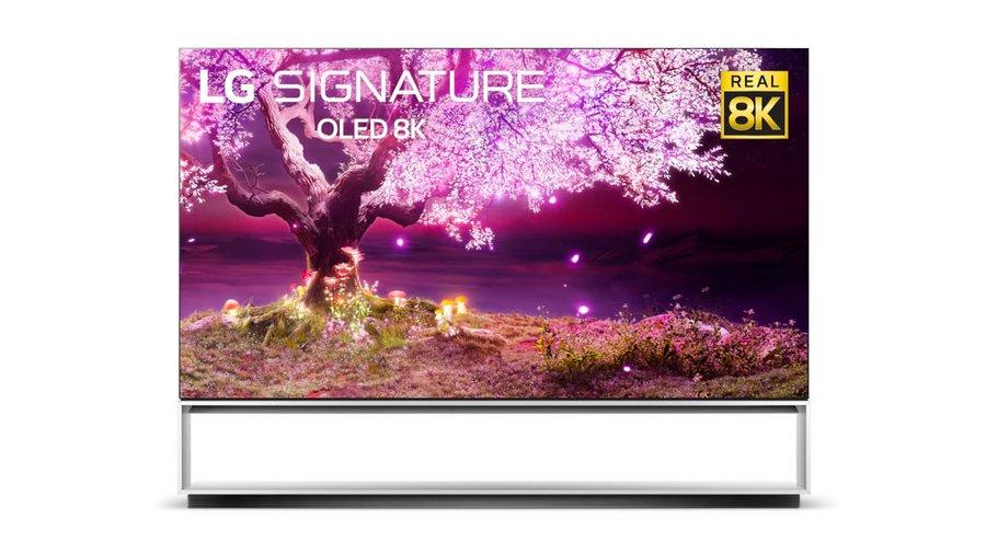 LG dévoile les prix et les disponibilités de ses téléviseurs OLED 2021 - Clubic