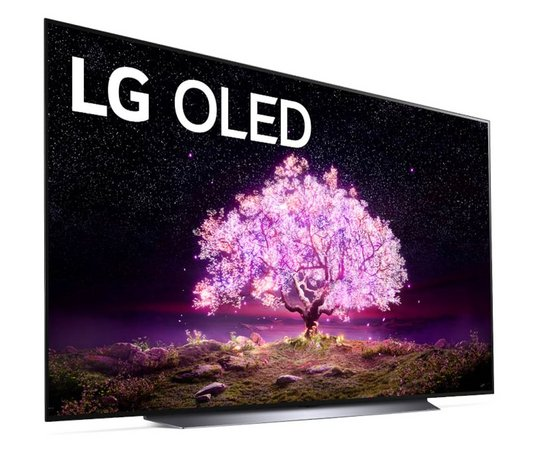 LG OLED65C1