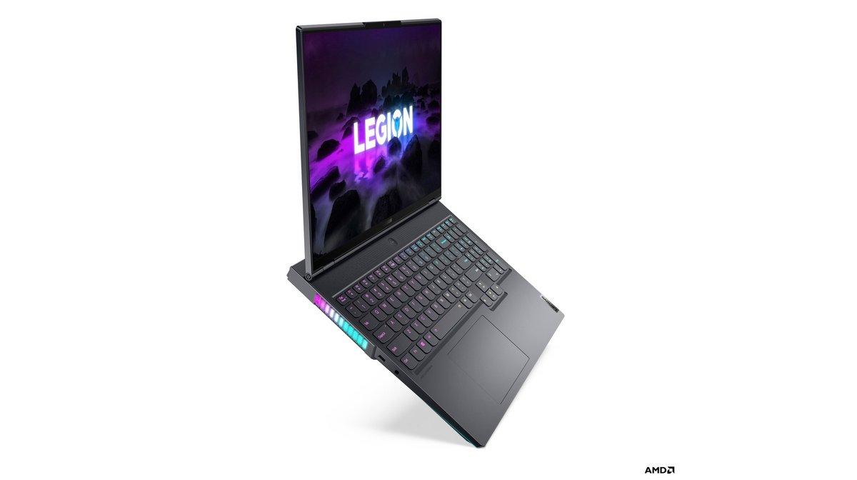 Lenovo Legion © © Lenovo