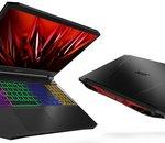 Ce PC portable gamer Acer Nitro 5 profite de -25% de promo chez Darty