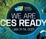 CES 2021 : qu'avez-vous pensé de l'événement dans sa version en ligne ?