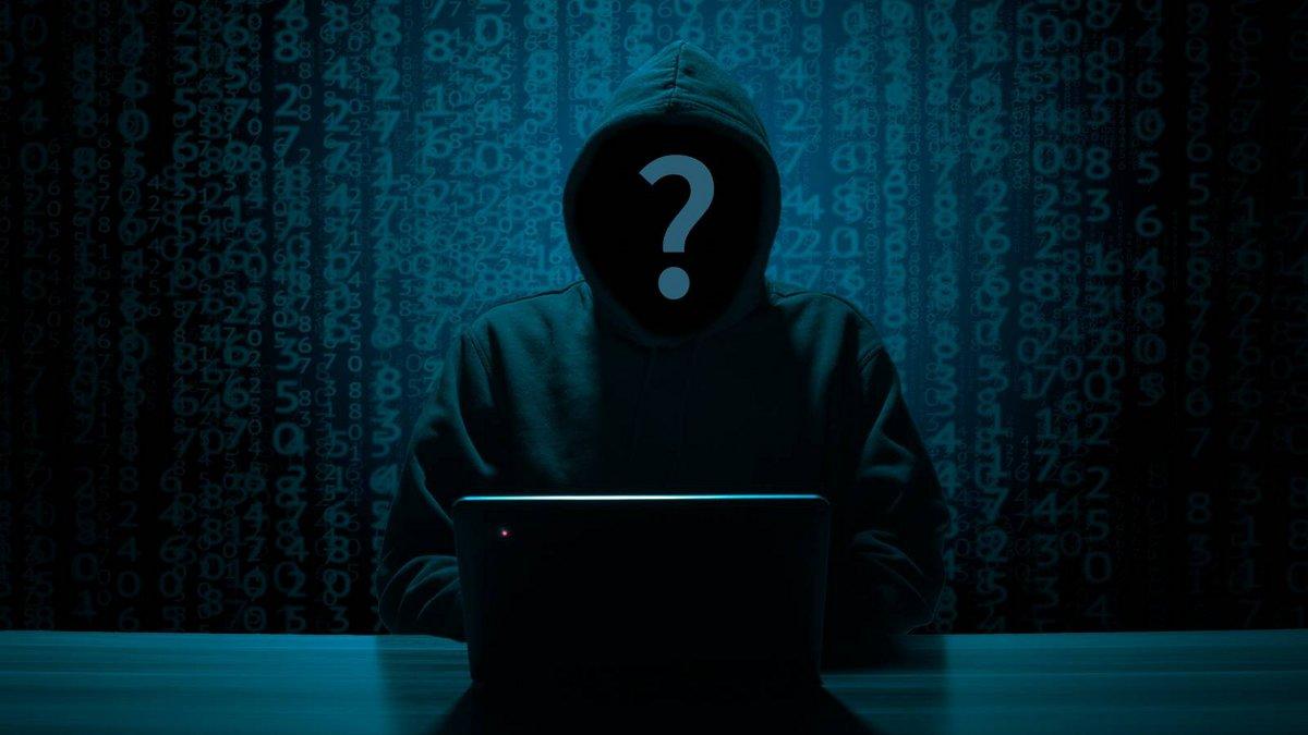 Hacker Cellmate