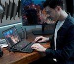 CES 2021 : les ASUS ZenBook Duo et Pro Duo reviennent plus forts, avec un écran secondaire plus utile