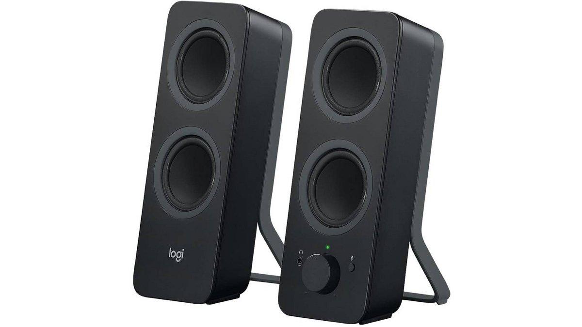 haut-parleurs Logitech Z207