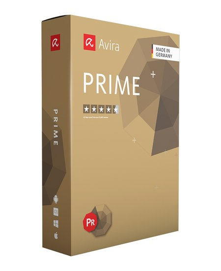 Avira Prime 2021