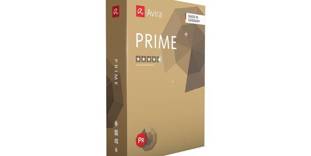 Avira Prime : une solution antivirus et VPN premium à -40%