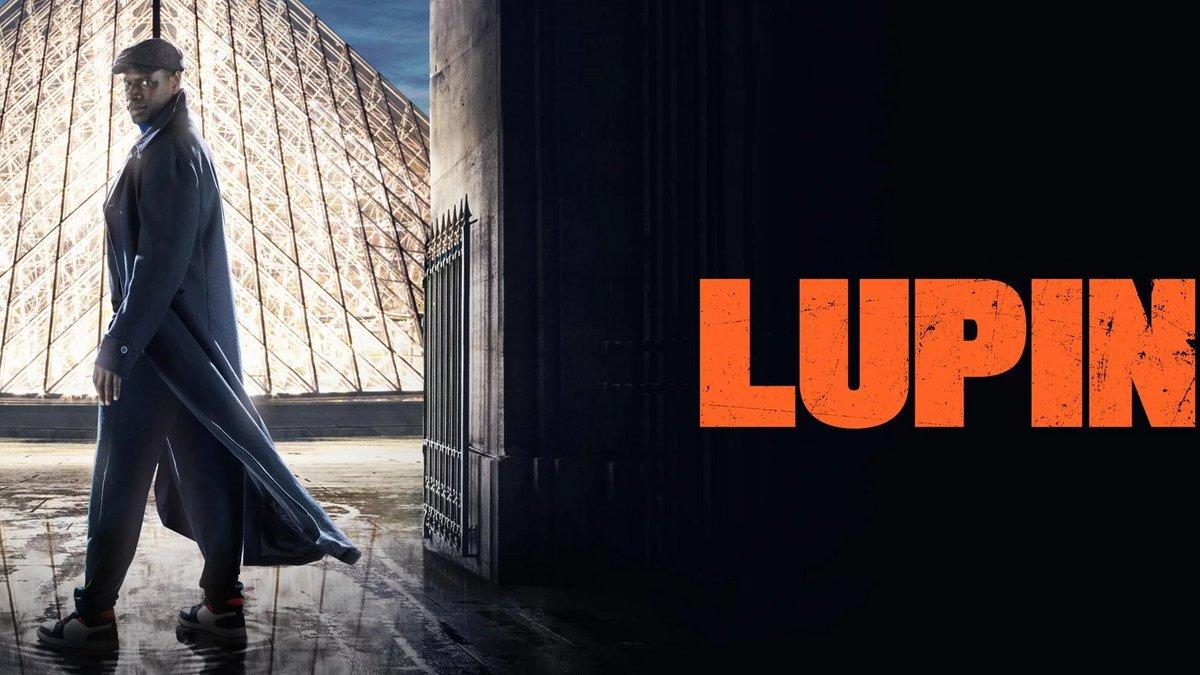 Lupin © Netflix