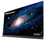 Test Hisense 55A9G : pari réussi pour Hisense et son téléviseur OLED ?